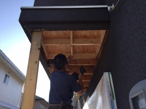 近江八幡市にある屋根・外壁リフォーム専門店ジェイジェイエフ